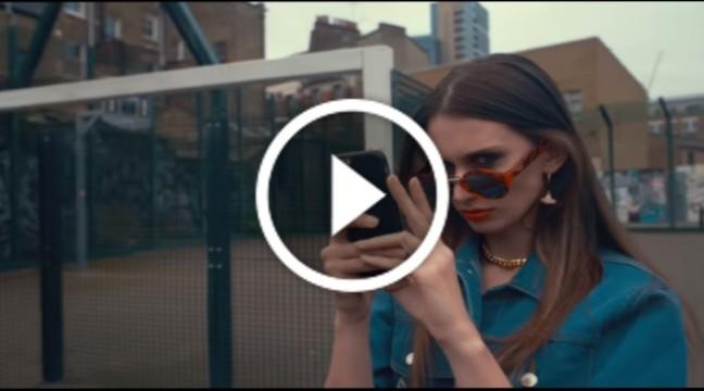 Пісня молодого тернопільського гурту стала саундтреком реклами британського дому моди