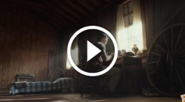 """""""Над прірвою у житі"""": з'явився перший трейлер фільму про Селінджера"""