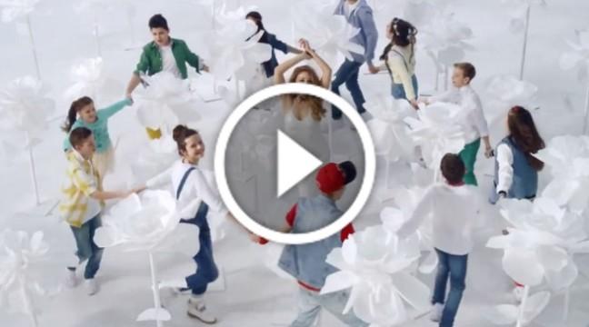 Тіна Кароль та Голос Діти: Україна – це ти