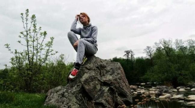 50 мішків сміття! 14-річна школярка самотужки прибрала один з вінницьких парків