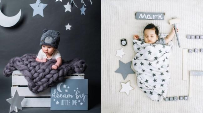 Креативні фото малюків, які викликають щиру усмішку