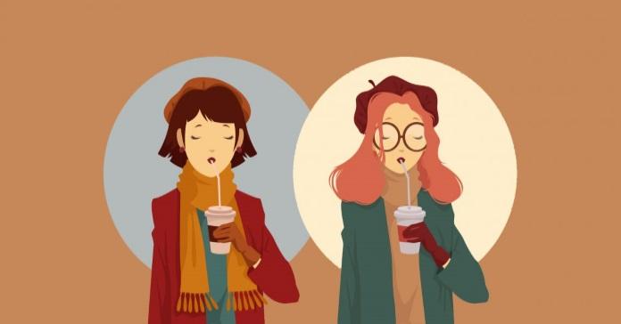 Скажи, яку каву ти п'єш, і я скажу хто ти (Тест)
